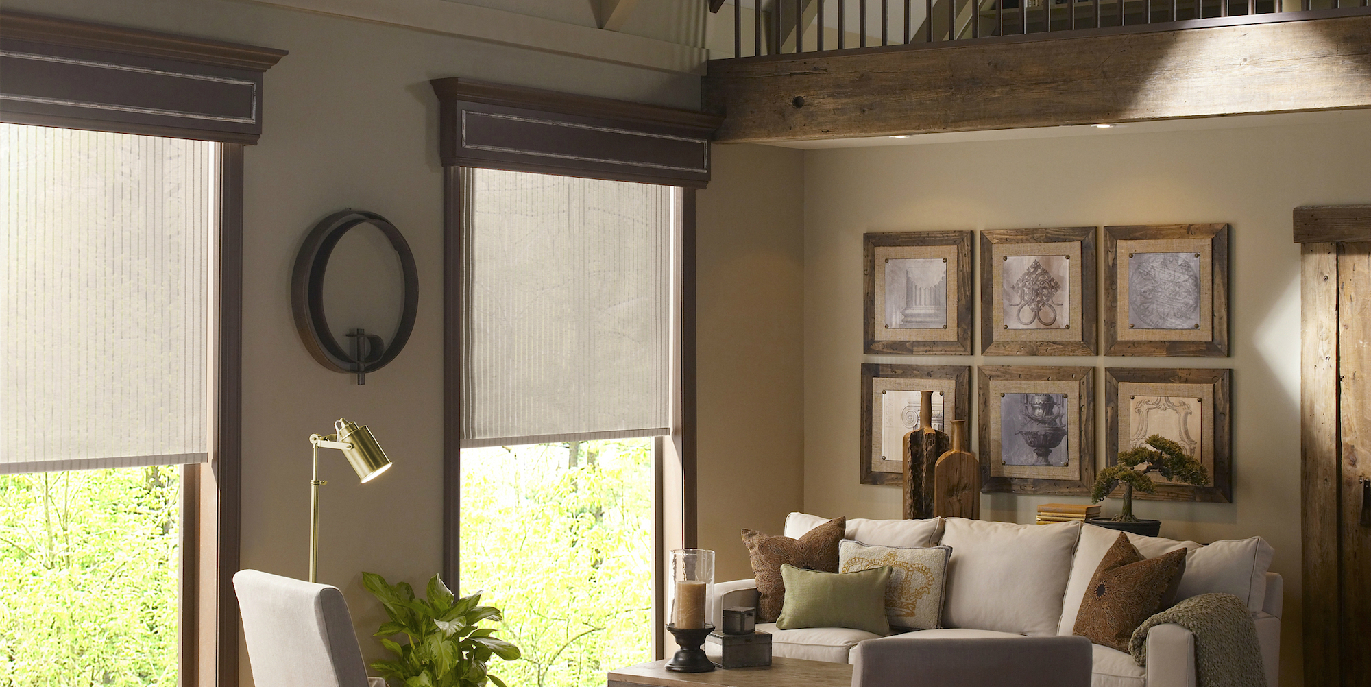 Why Make the Switch from Manual to Motorized Window Treatments?