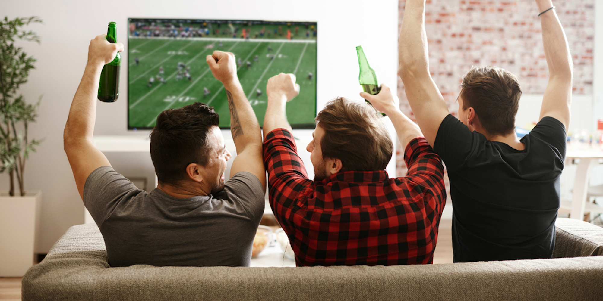 Be Prepared for the Super Bowl with a Home Audio/Video Upgrade