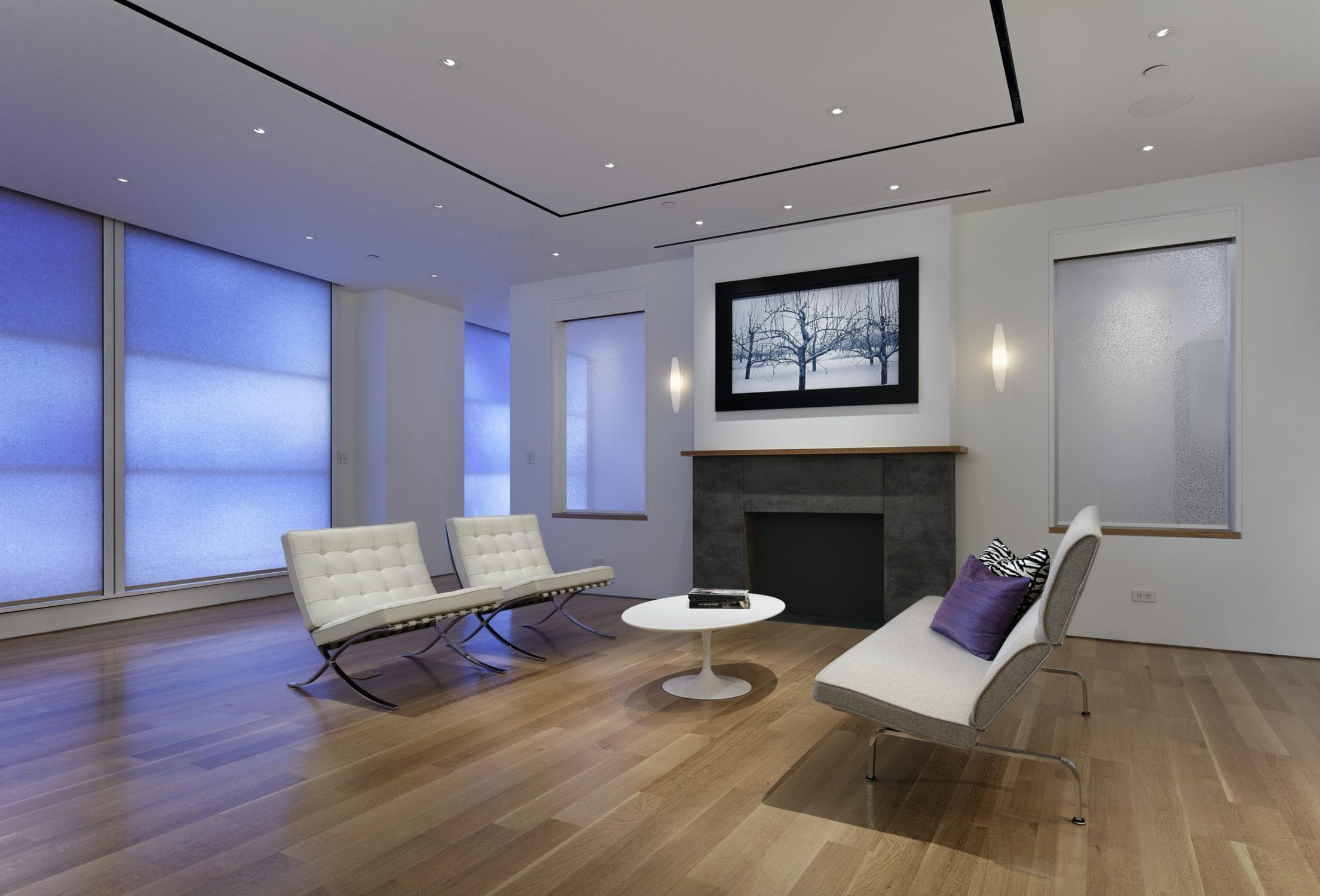 Customizing Your Home with a Lutron Lighting System