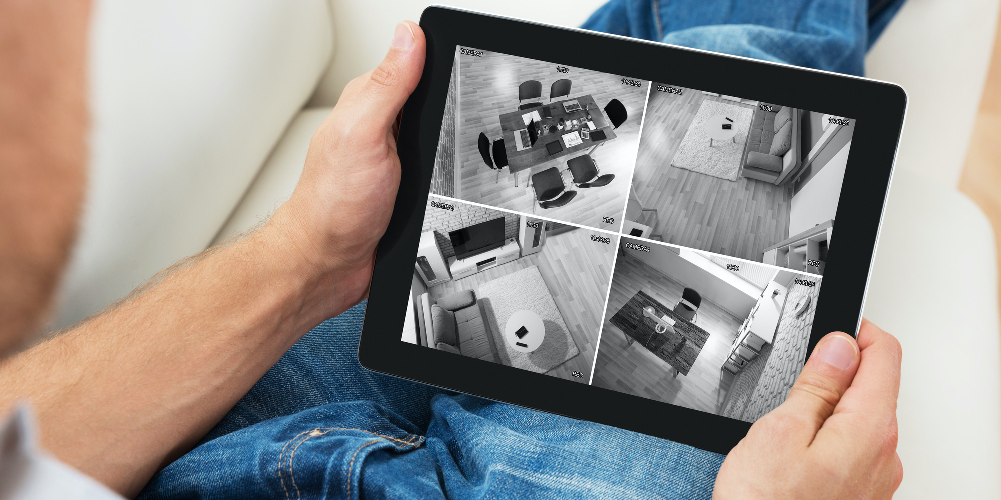 The Top 2 Home Security Camera Installation Locations