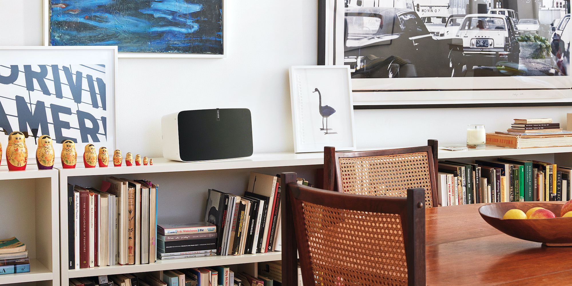 The Beauty of Multi-Room Music in Your Clients' Homes