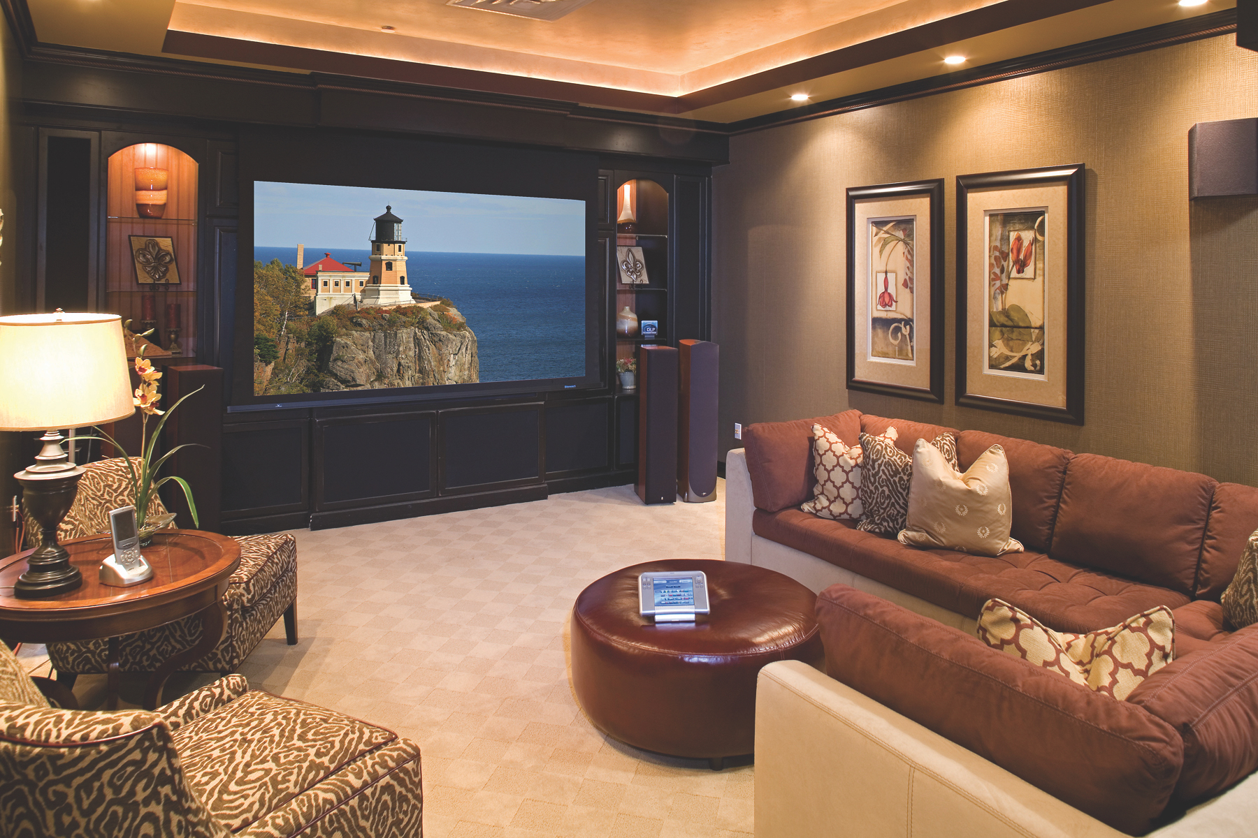 Don't Let Social Distancing Get You Down – Socialize in Your Home Theater