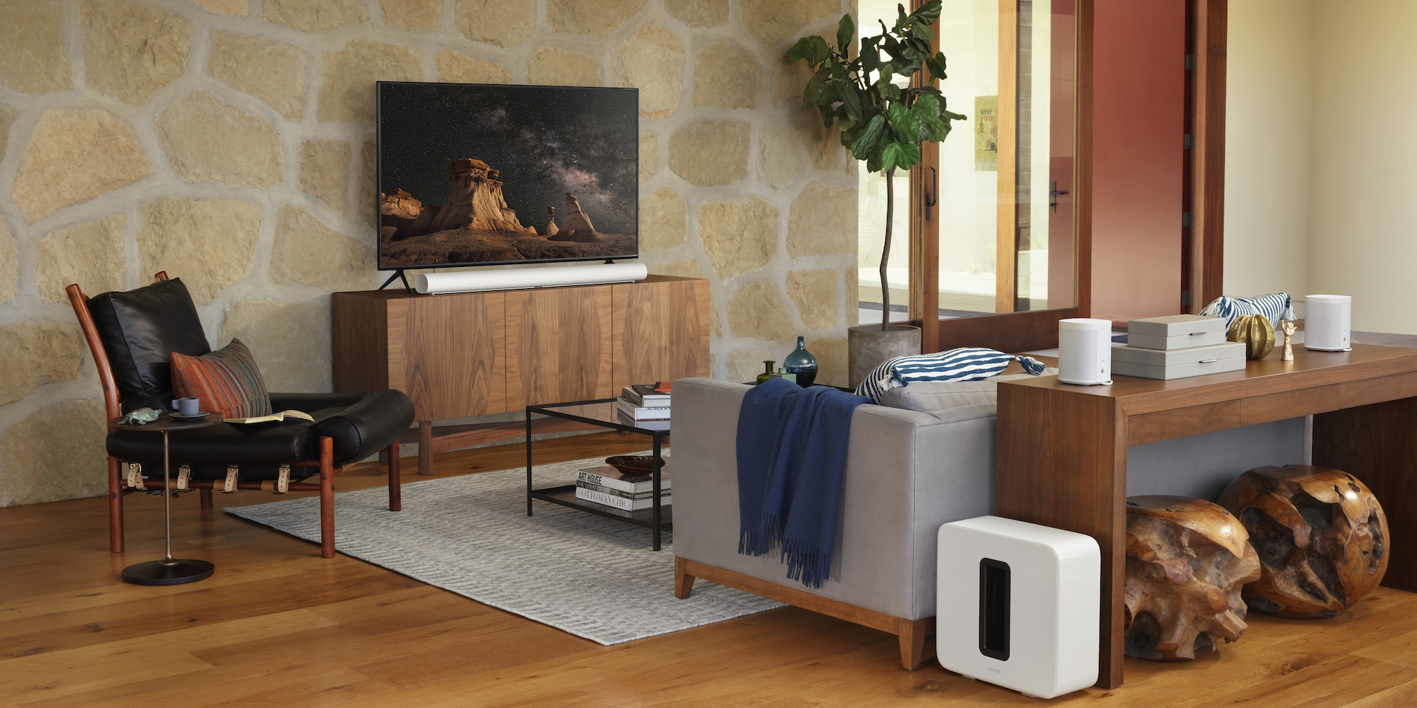 Incorporate High-End Speakers in These 3 Areas of Your Home