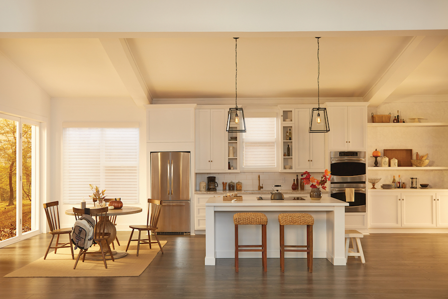 Step Up Your Energy Efficiency with a Lutron Lighting System