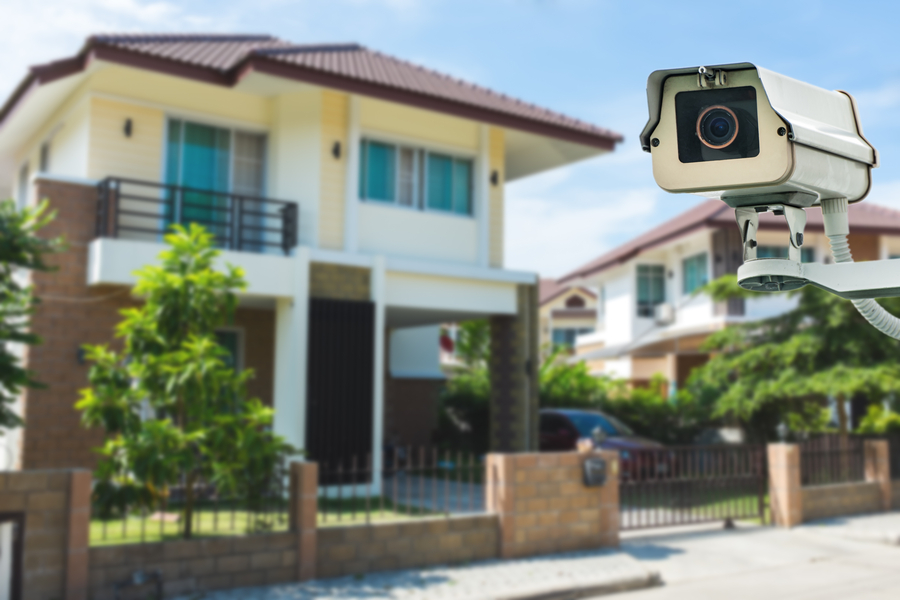 Should I Install a Home Security Camera System?